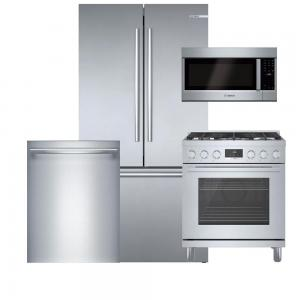 4-Piece Kitchen Package